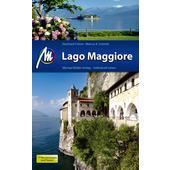 Lago Maggiore Reiseführer Michael Müller Verlag  - Reiseführer