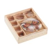 Kikkerland HUCKLEBERRY BUG BOX  -