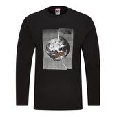 The North Face M L/S GRAPHIC TEE Männer - Langarmshirt