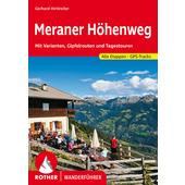 Meraner Höhenweg  - Wanderführer