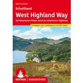 West Highland Way  - Wanderführer