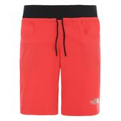 The North Face W CLIMB SHORT Frauen - Kletterhose