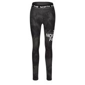 The North Face W FLEX MR TIGHT Frauen - Leggings