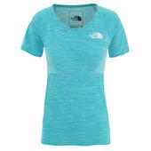 The North Face W IMPDR SMLS TEE Frauen - Funktionsshirt