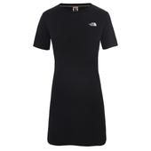 The North Face W SIMPLE DOME TEE DRESS Frauen - Kleid