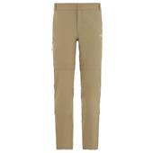 The North Face EXPLORATION CONVERTIBLE PANT Frauen - Trekkinghose