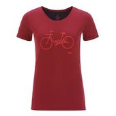 Triple2 TUUR NUL -  ORGANIC COTTON JERSEY WOMEN - BIKE Frauen - T-Shirt