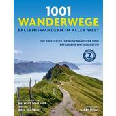 1001 Wanderwege  - Wanderführer