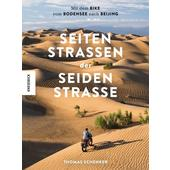 Seitenstraßen der Seidenstraße  - Reisebericht