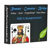 KARTENSPIEL ROMMÉ  - Reisespiele