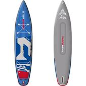 Starboard TOURING DELUXE DC Unisex - SUP Board