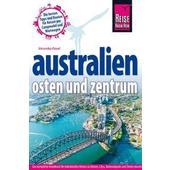 Australien Osten und Zentrum  - Reiseführer