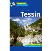Tessin Reiseführer Michael Müller Verlag  - Reiseführer