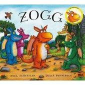 Zogg  - Kinderbuch