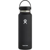 Hydro Flask 40 OZ WIDE MOUTH WITH FLEX CAP 2.0  - Trinkflasche