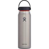Hydro Flask 32 OZ WIDE MOUTH TRAIL LIGHTWEIGHT WITH FLEX CAP  - Trinkflasche