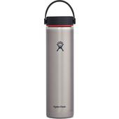 Hydro Flask 24 OZ WIDE MOUTH TRAIL LIGHTWEIGHT WITH FLEX CAP  - Trinkflasche