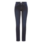 DU/ER PERFORMANCE DENIM SLIM STRAIGHT Frauen - Jeans
