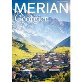 MERIAN Georgien 02/20  - Reiseführer