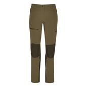 Jack Wolfskin ROCK TREK PANTS W Frauen - Softshellhose