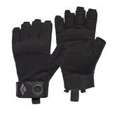 Black Diamond CRAG HALF-FINGER GLOVES Unisex - Kletterhandschuhe