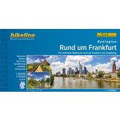 Rund um Frankfurt 1 : 75 000  -