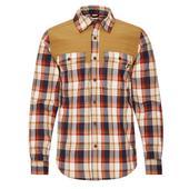 Marmot NEEDLE PEAK MIDWT FLANNEL Männer - Outdoor Hemd