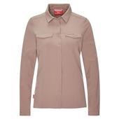 Craghoppers NOSILIFE PRO LANGARM BLUSE Frauen - Outdoor Bluse