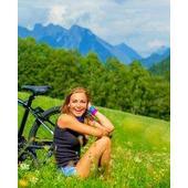 Radwanderkarte BVA Radwandern in Bielefeld und Umgebung 1:50.000, reiß- und wetterfest, GPS-Tracks Download  - Fahrradkarte
