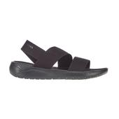Crocs LITERIDE STRETCH SANDAL W Frauen - Outdoor Sandalen