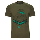 Mammut MOUNTAIN T-SHIRT MEN Männer - Funktionsshirt