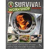 Survival Magazin Workshop Band 1  - Survival Guide