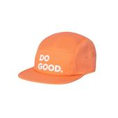 Cotopaxi DO GOOD FIVE PANEL HAT Unisex - Mütze