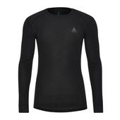 Odlo BL TOP CREW NECK L/S ACTIVE WARM ECO Männer - Funktionsunterwäsche