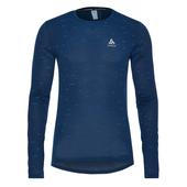 Odlo BL TOP CREW NECK L/S ACTIVE THERMIC Männer - Funktionsunterwäsche