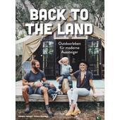 BACK TO THE LAND  - Bildband