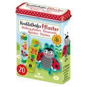 Moses Verlag KRABBELKÄFER PFLASTER Kinder -