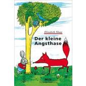 DER KLEINE ANGSTHASE  - Kinderbuch