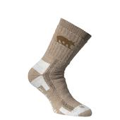 Alpacasocks ALPACASOCKS 3-PACK BEAR Unisex - Wintersocken