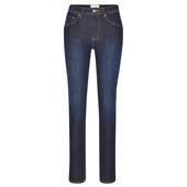 DU/ER FIRESIDE PERFORMANCE DENIM SLIM STRAIGHT Frauen - Jeans