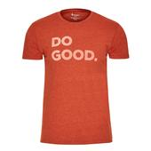 Cotopaxi DO GOOD T-SHIRT Männer - T-Shirt