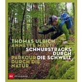 SCHNURSTRACKS DURCH DIE SCHWEIZ  - Reisebericht