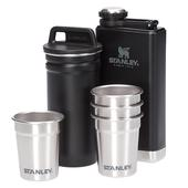 Stanley ADVENTURE SHOT &  FLASK GIFT SET 236 ML  - Flachmann