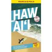MARCO POLO REISEFÜHRER HAWAII  - Reiseführer
