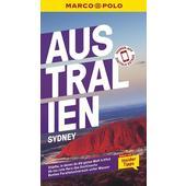 MARCO POLO REISEFÜHRER AUSTRALIEN, SYDNEY  - Reiseführer
