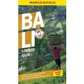 MARCO POLO REISEFÜHRER BALI, LOMBOK, GILIS  - Reiseführer