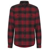 Tierra BINTANGS HEMP SHIRT M Männer - Outdoor Hemd