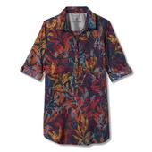 Royal Robbins EXPEDITION TUNIC PRINT Frauen - Tunika