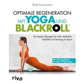 BLACKROLL OPTIMALE REGENERATION MIT YOGA UND BLACKROLL  - Sportratgeber