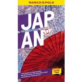 MARCO POLO REISEFÜHRER JAPAN  - Reiseführer